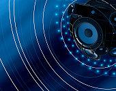 Speakers (Digital)