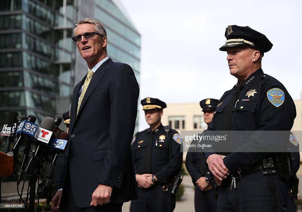 FBI Officials Discuss Apprehension Of Explosions Suspect ...