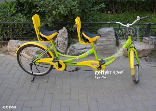 Des vélos pour multiplayer