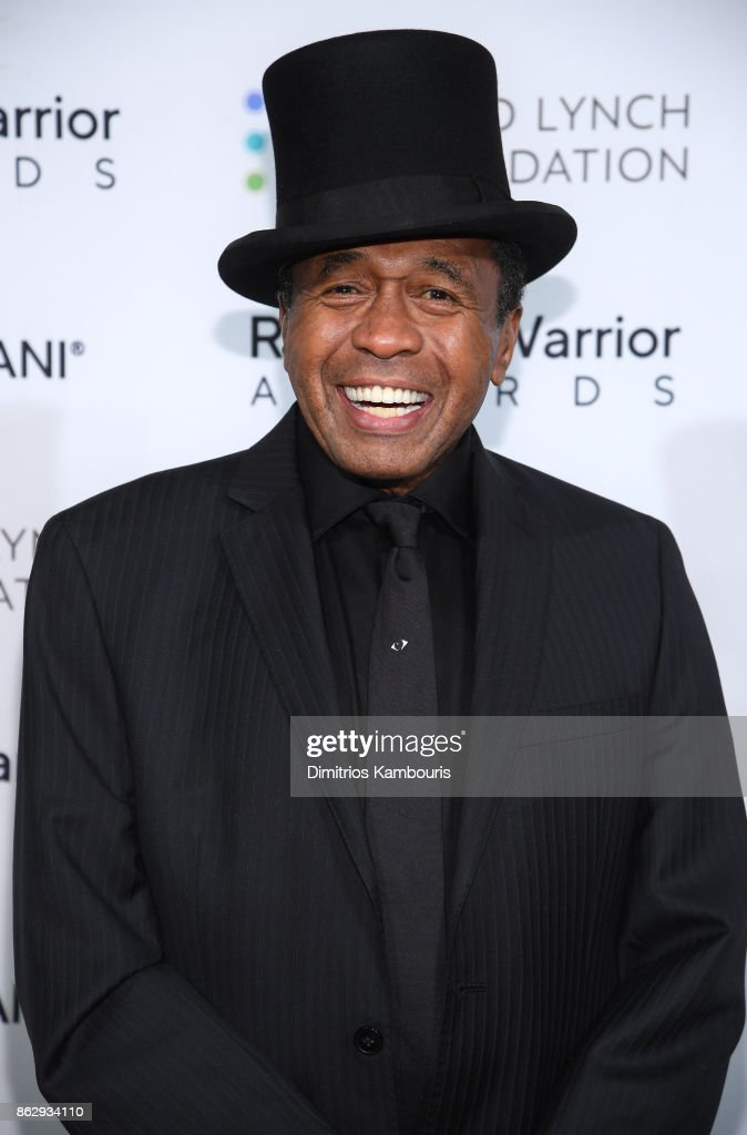 Special guest Actor Ben Vereen attends 'Change Begins Within: Healing The Hidden Wounds Of War' Benefit Dinner & Conversation hosted by David Lynch Foundation at The Plaza Hotel on October 18, 2017 in New York City.
