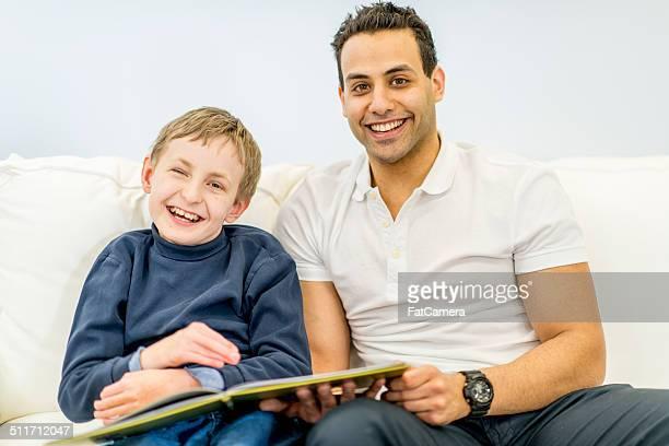 Special Needs with Volunteer