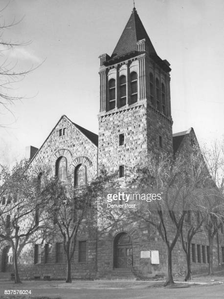 A special program commemorating seventy years of Methodist worship in north Denver will be held at 11 am Sunday at the Asbury Methodist church Wes...