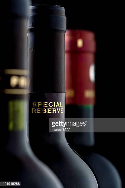 special reserve-Vin rouge