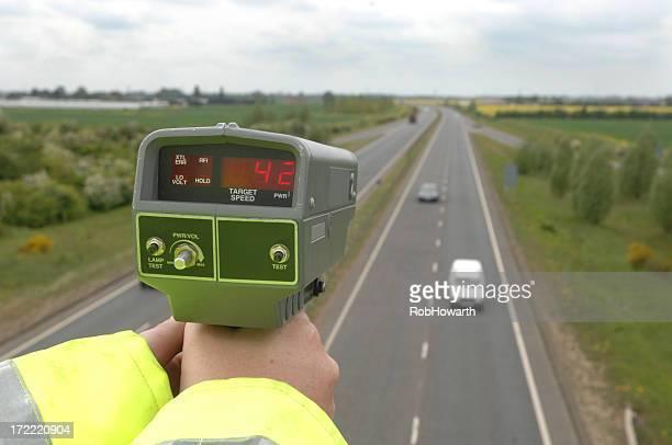 Misuratore di velocità