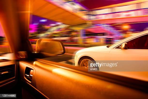 speed in hongkong