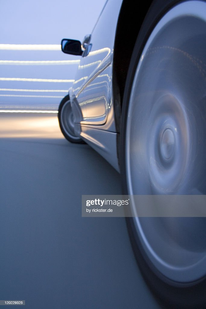 Speed : Stock Photo