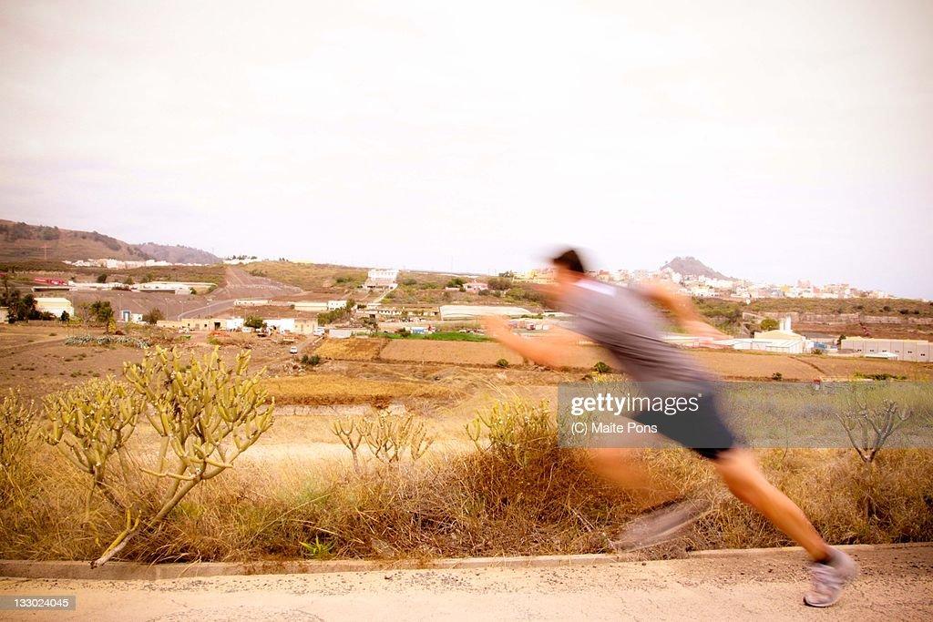 Speed : Stock Photo