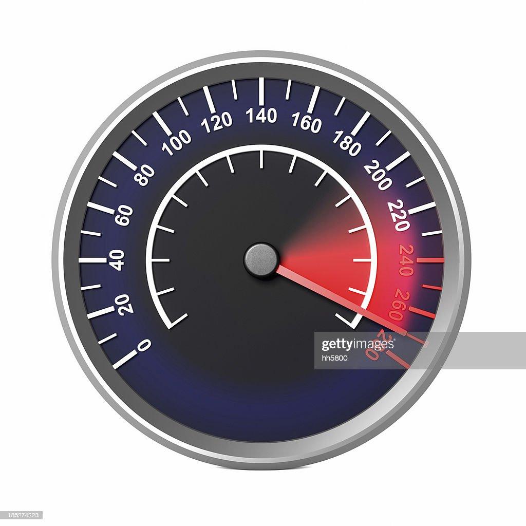 Speed Speedometer