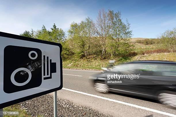 Accelerando auto 2