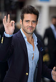Spencer Matthews attends the European Premiere of 'Entourage' at Vue West End on June 9 2015 in London England