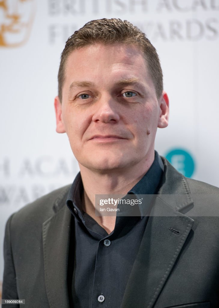 Spencer McHugh attends a photocall to announce the nominations for the EE Rising Star Award at BAFTA headquarters on January 7, 2013 in London, England.
