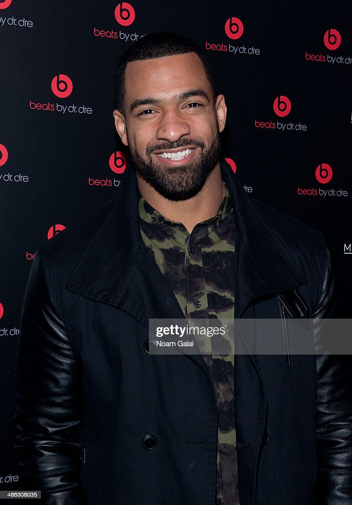 <a gi-track='captionPersonalityLinkClicked' href=/galleries/search?phrase=Spencer+Paysinger&family=editorial&specificpeople=6241283 ng-click='$event.stopPropagation()'>Spencer Paysinger</a> attends Beats By Dr. Dre special event At Marquee New York on January 31, 2014 in New York City.