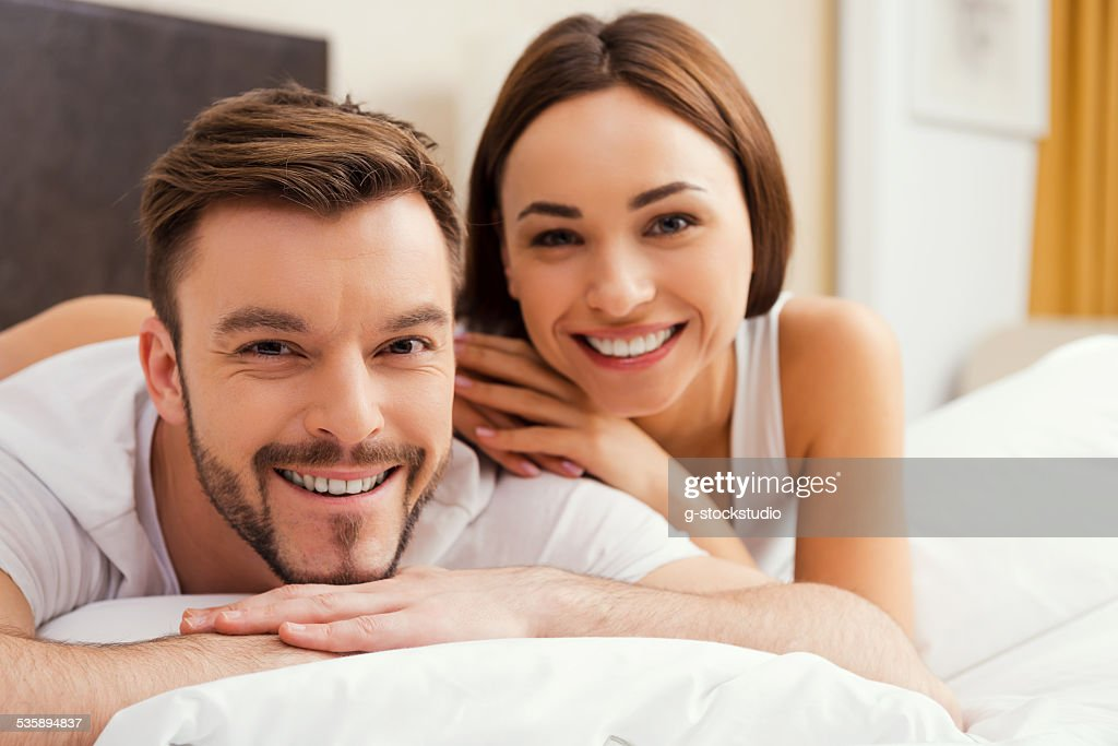 Spending quality time together. : Stock Photo