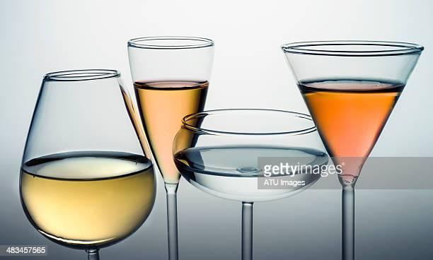 Speritif cocktails