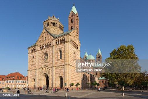 シュパイアー大聖堂の画像 p1_31