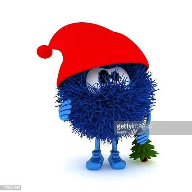 Sphefur Santa Claus