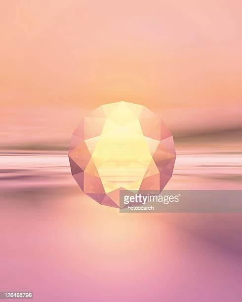 Sphere, CG, 3D