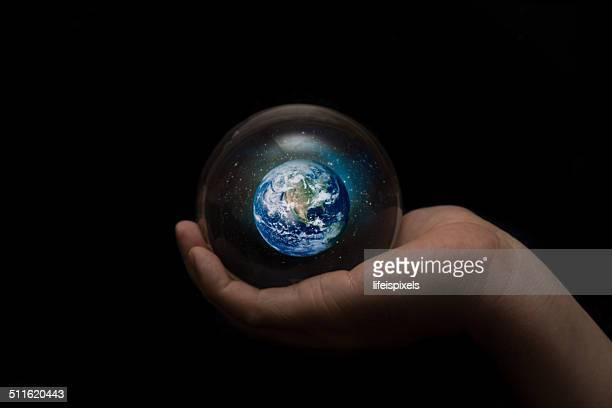 Sphere of Gaia