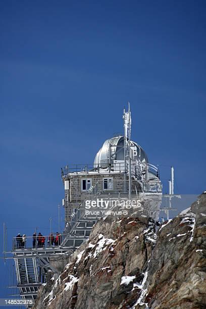 Sphinx Observation station.