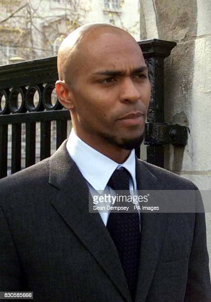 Spice Girl Mel B's exhusband Jimmy Gulzar outside Inner London Crown Court Gulzar grabbed Mel B's sister by the throat in a row over the couple's...