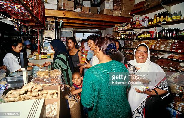 Spice shop in Rylands Cape Town Western Cape