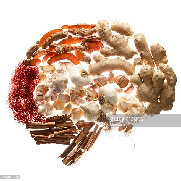 Spices for Healthy Brain 3
