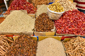 Spices for sale in Fort Cochin
