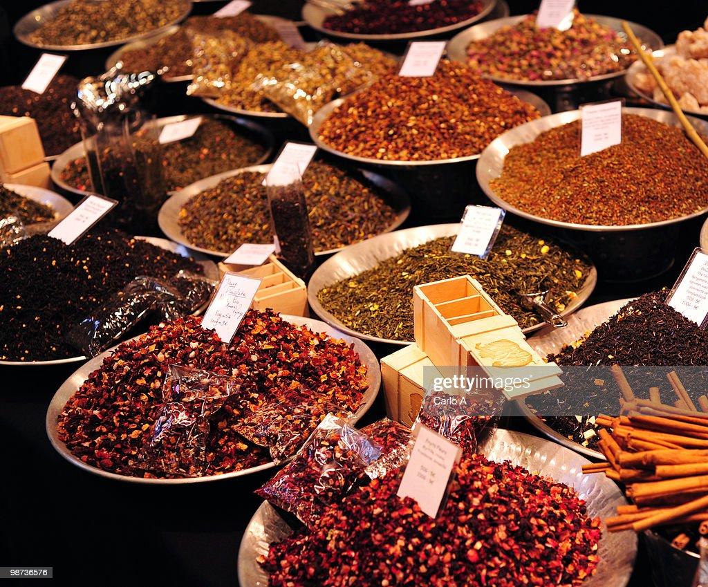 Spices : Stock Photo