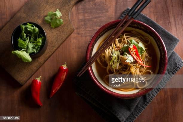 Spicy Ramen
