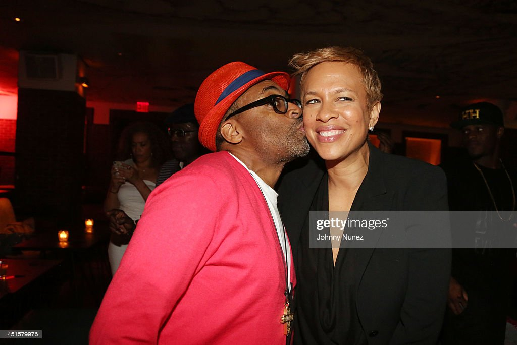 "Spike Lee's ""Da Sweet Blood Of Jesus"" Cast And Crew Special Screening - After Party"