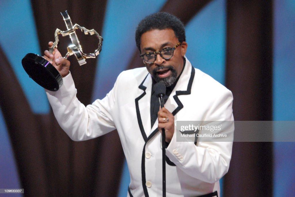 Spike Lee winner Outstanding Achievement in Directing for 'Inside Man' 12558_MC_0659JPG