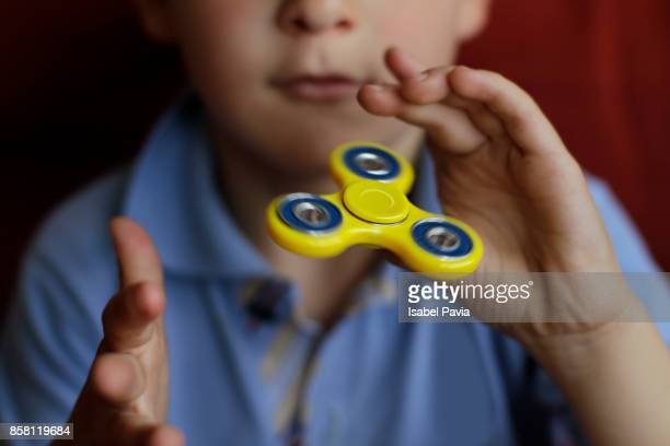 Spinner addiction