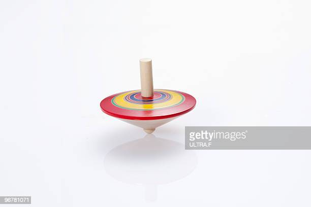 Spinning top.