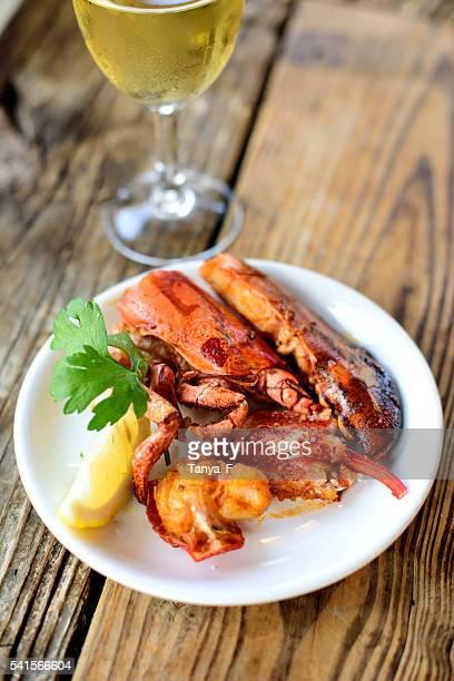 Spisy Lobster