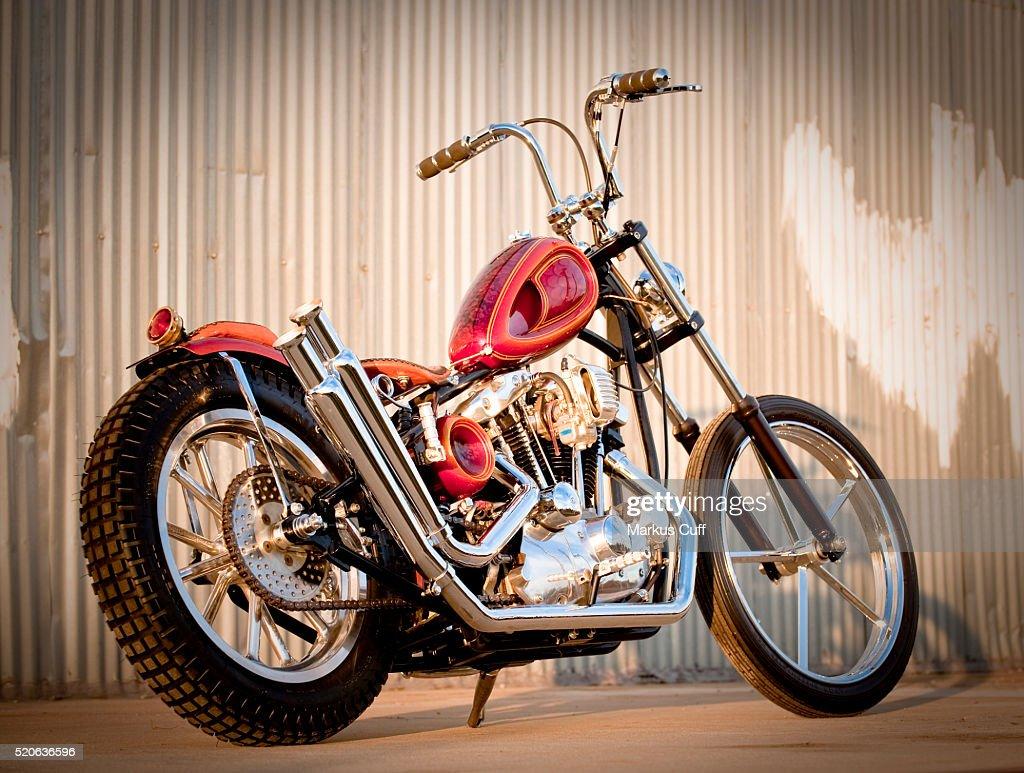 Harley Davidson Iron  Gi