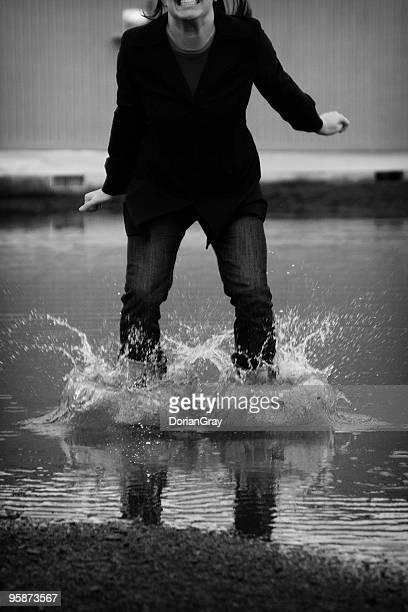 splash (un portrait de jeu