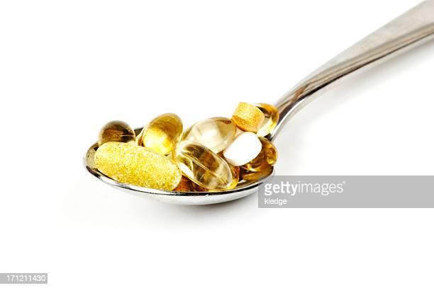Spoon Full of Vitamins