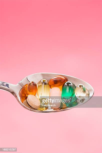 Spoonful of Pills