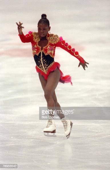 Figure 1992 skating olympics winter