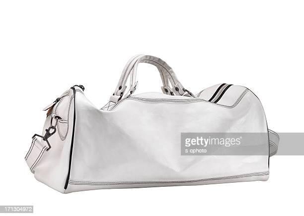 Sport Bag Clipping Path (Klicken Sie hier, um weitere Informationen)