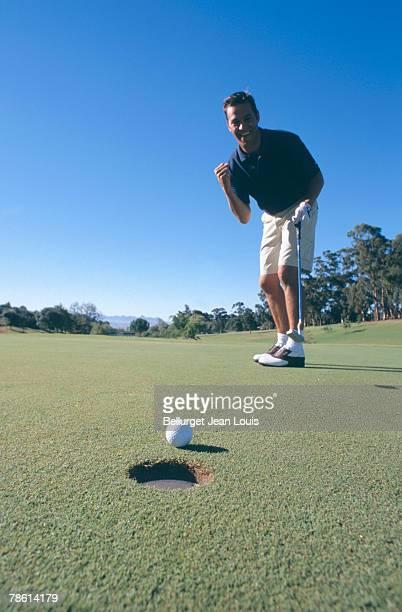 sport, ball , golf