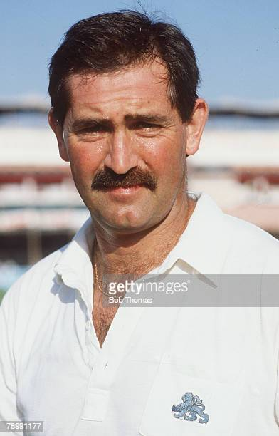1987 Graham Gooch England Graham Gooch played Test cricket for England 19751995 in 118 matches and county cricket for Essex
