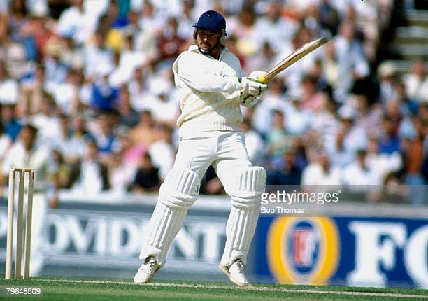 1990 Allan Lamb England and Northamptonshire Allan Lamb played in 79 Test matches for England between 19821992