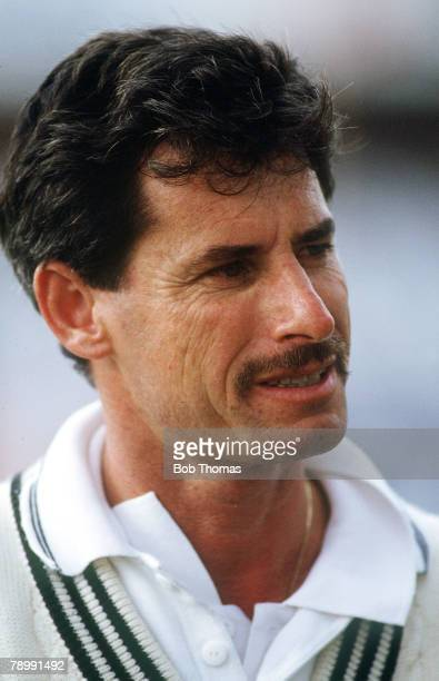 1990 Headingley Richard Hadlee New Zealand
