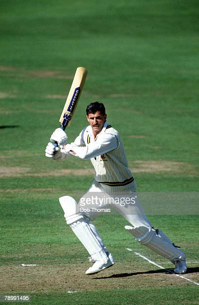 5th September 1987 Northampton Richard Hadlee Nottinghamshire