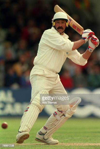 circa 1989 Graham Gooch England Graham Gooch played Test cricket for England 19751995 in 118 matches and county cricket for Essex