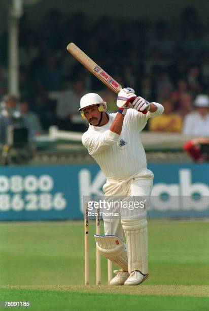 circa 1990 Graham Gooch England Graham Gooch played Test cricket for England 19751995 in 118 matches and county cricket for Essex