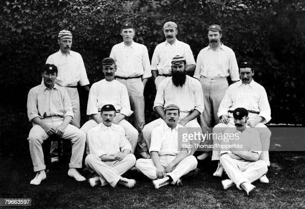 1871 English cricket season