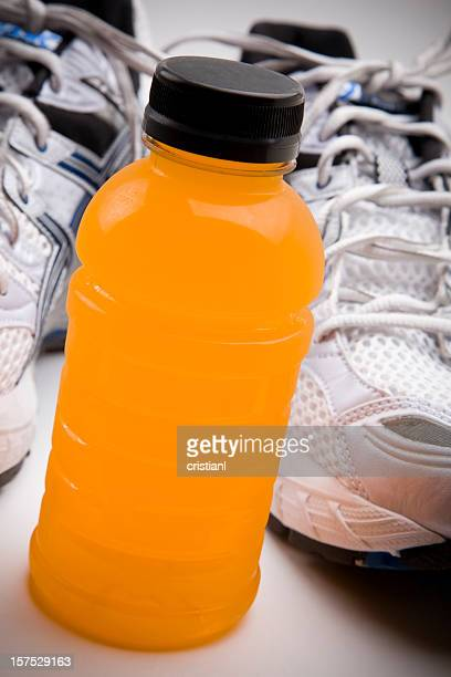 Bebida deportiva