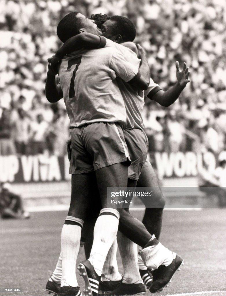 Sport Football 1970 World Cup Finals Guadalajara Mexico 3rd